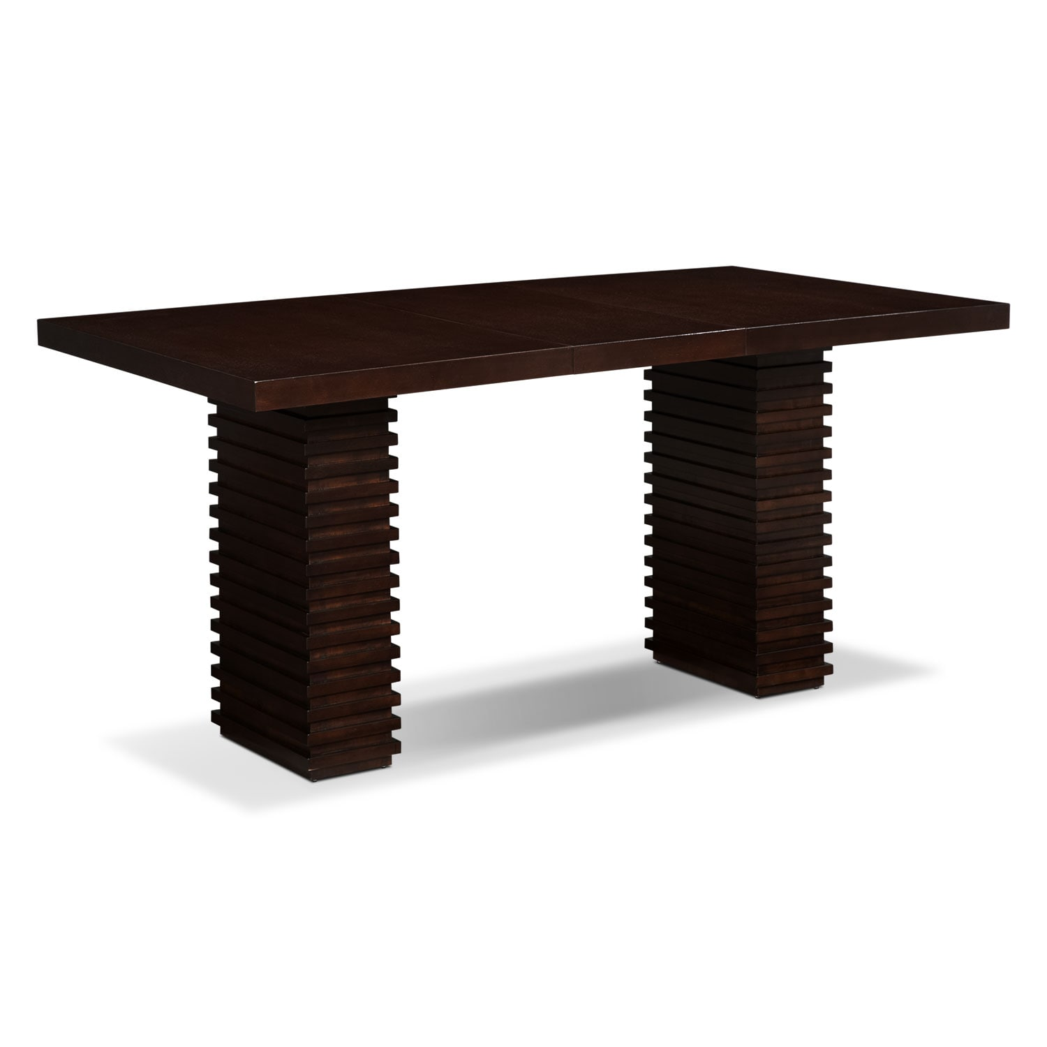 Dining Room Furniture - Paragon Counter-Height Table