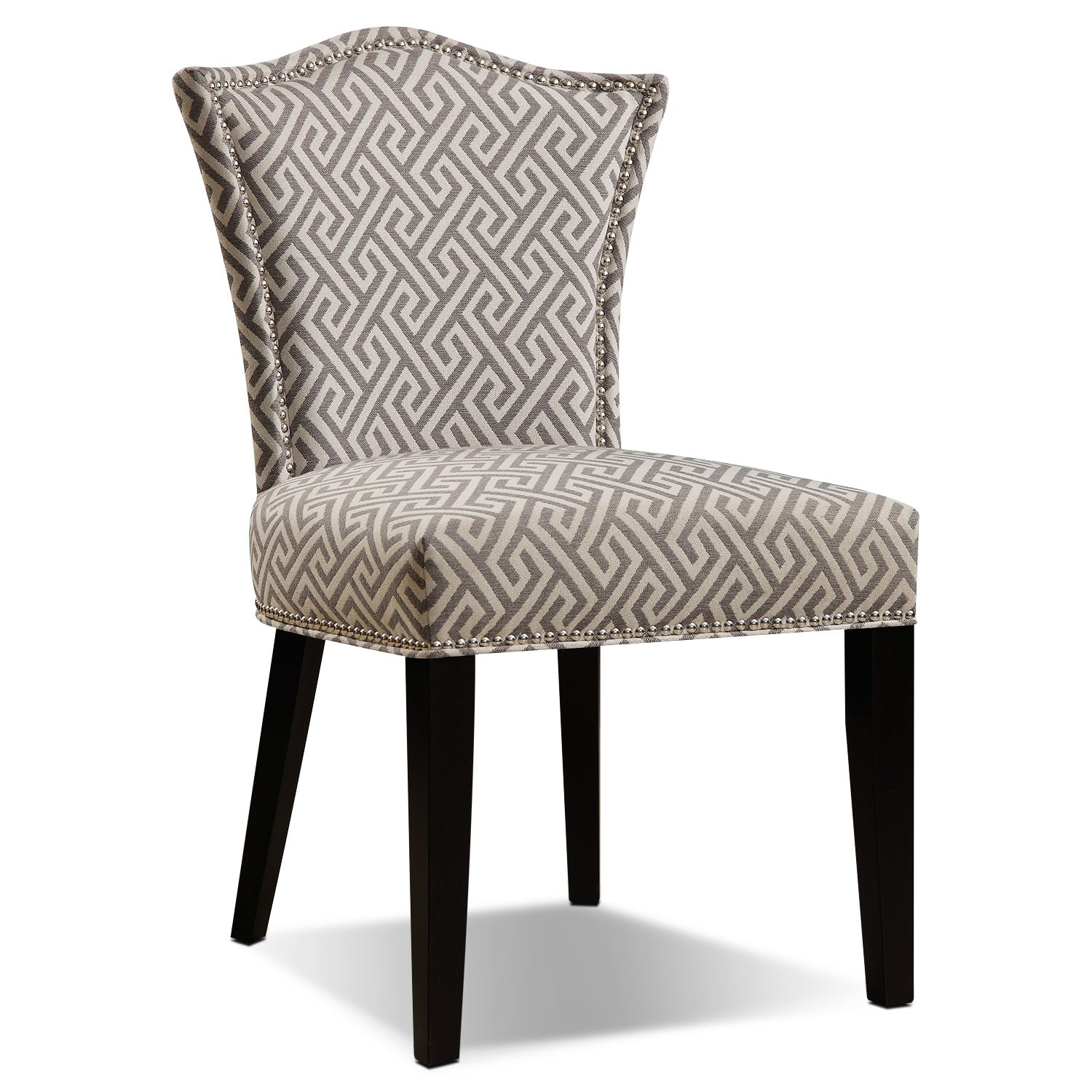Accent and Occasional Furniture - Bree Side Chair