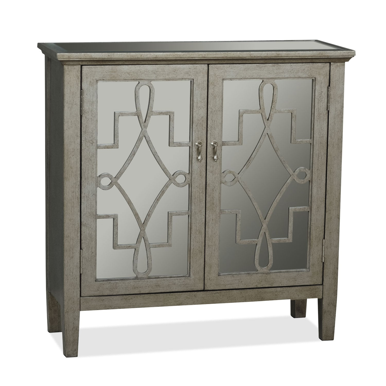 Accent and Occasional Furniture - Carla Cabinet