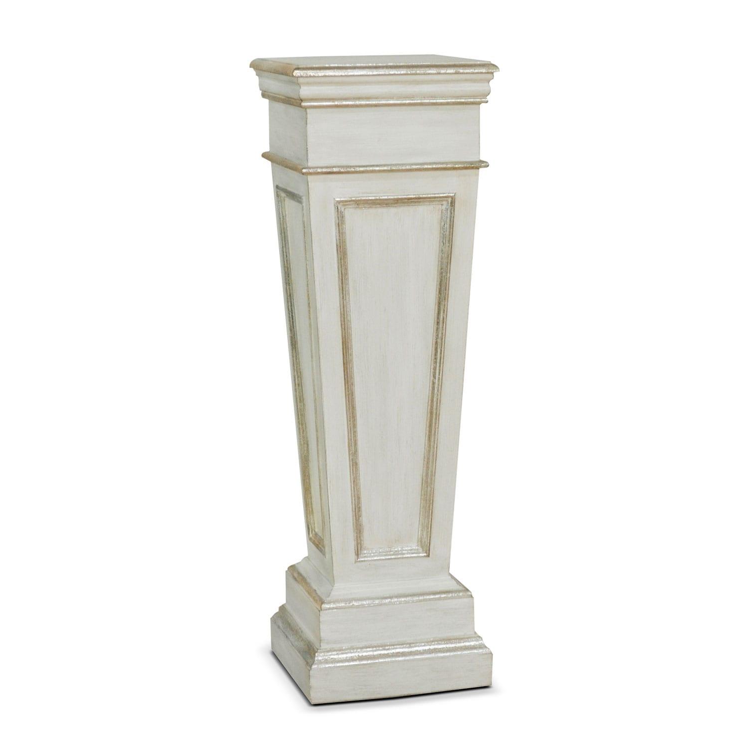 Accent and Occasional Furniture - Majesty Console Pedestal