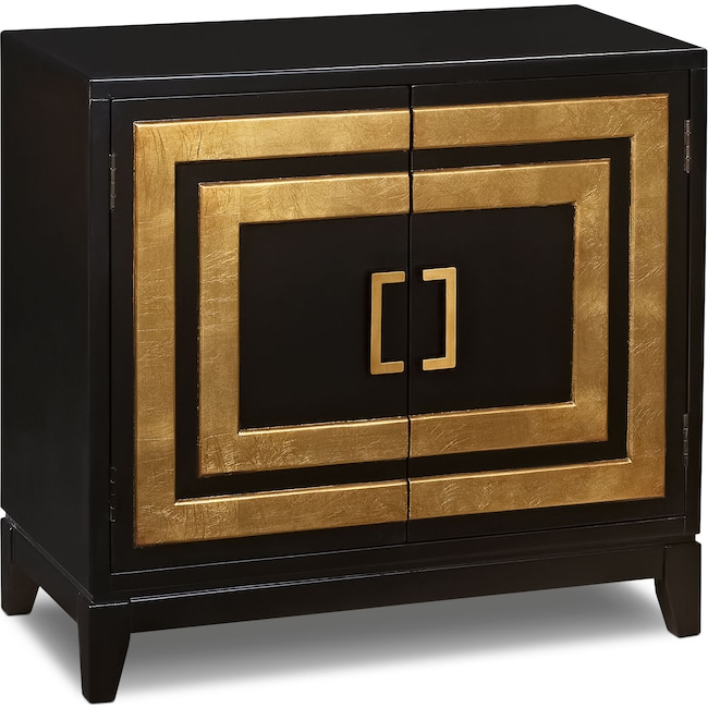 Accent and Occasional Furniture - Teesa Accent Chest