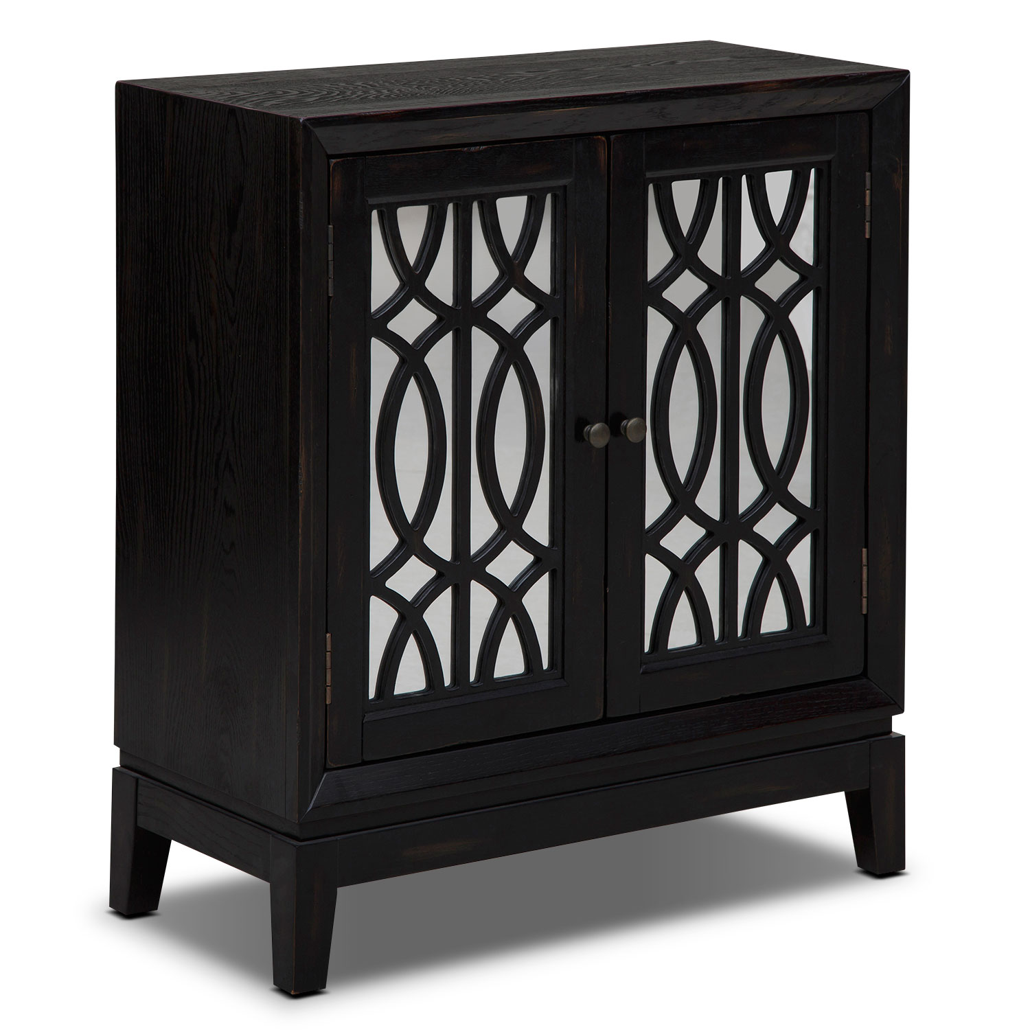Accent and Occasional Furniture - Rosie Accent Cabinet