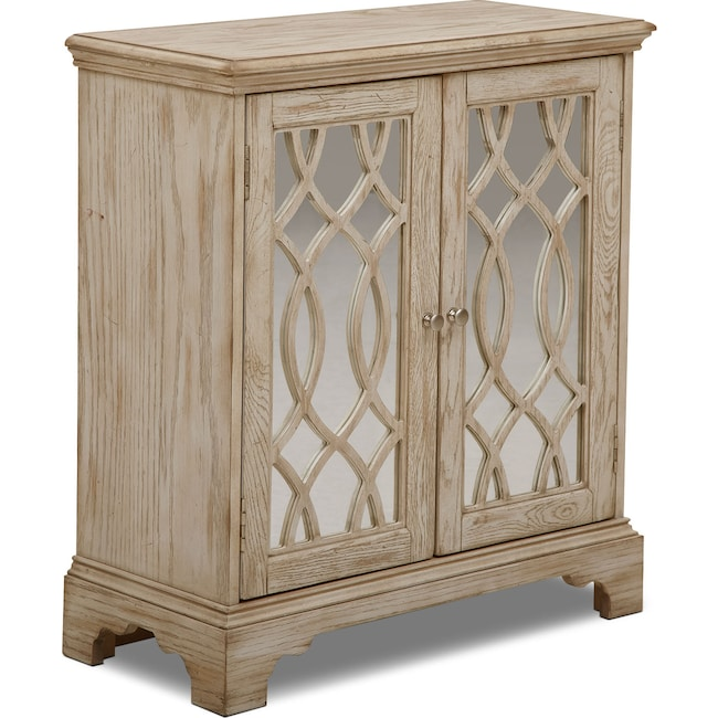 Accent and Occasional Furniture - Stellmar Accent Cabinet