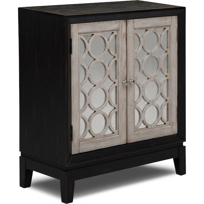 Accent and Occasional Furniture - Freida Accent Door Cabinet