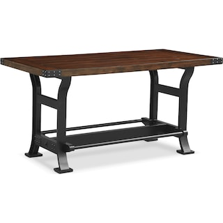 Newcastle Counter-Height Dining Table