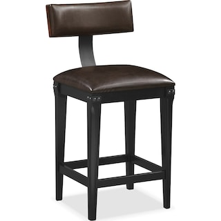 Newcastle Counter-Height Stool