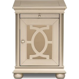 Allegro Chairside Table