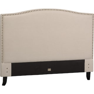 Aubrey Upholstered Headboard