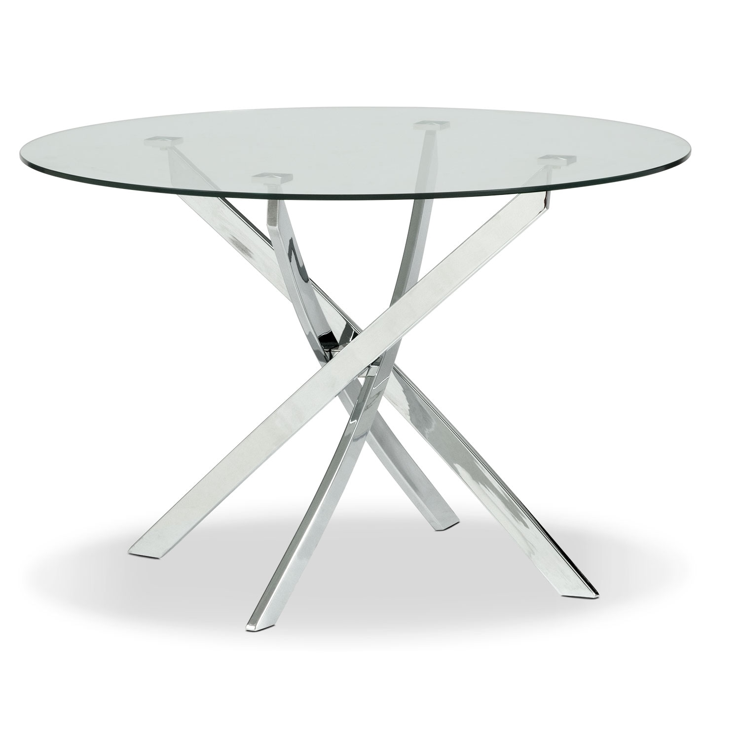[Quattro Dining Table]