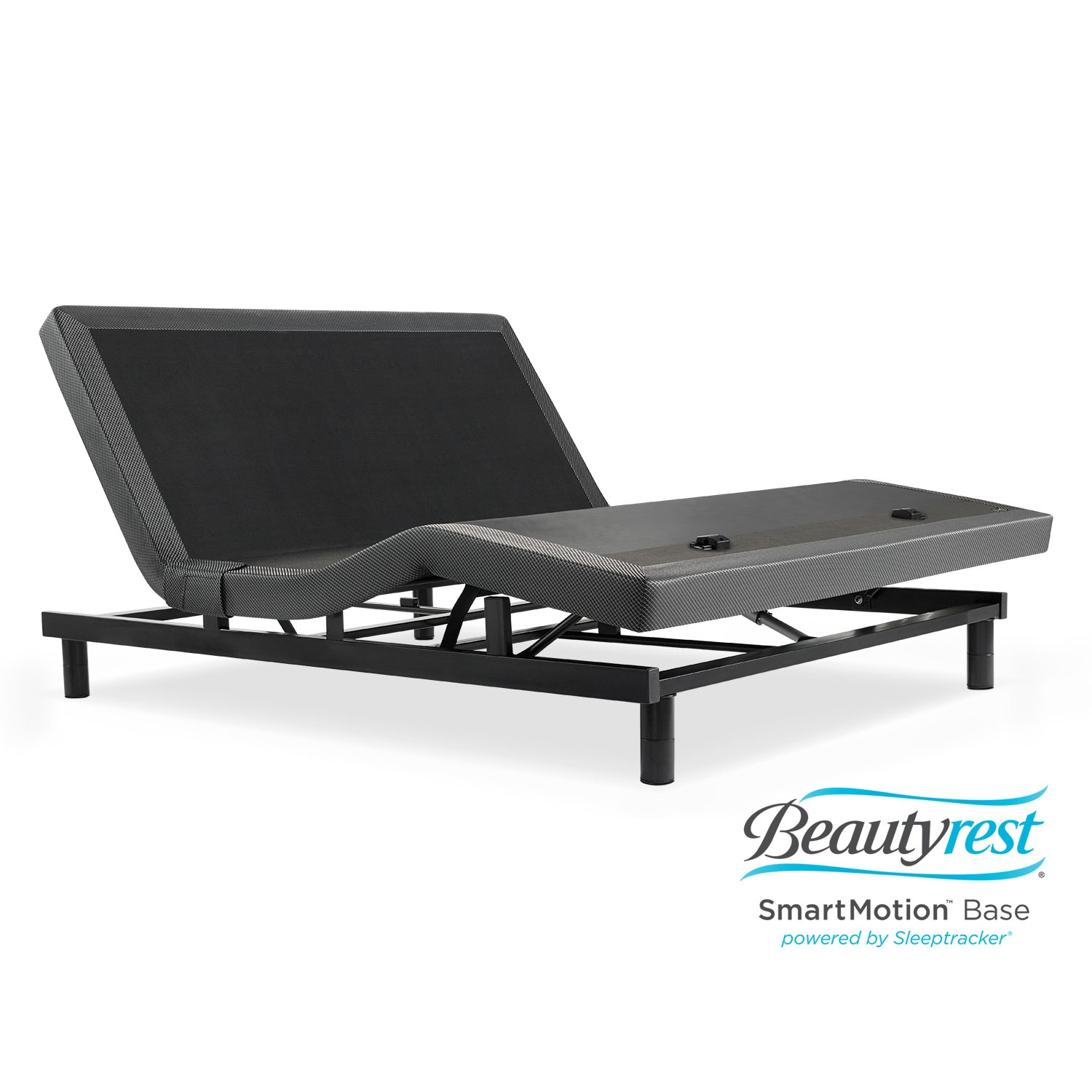 Beautyrest SmartMotion 1.0 King Split Adjustable Base