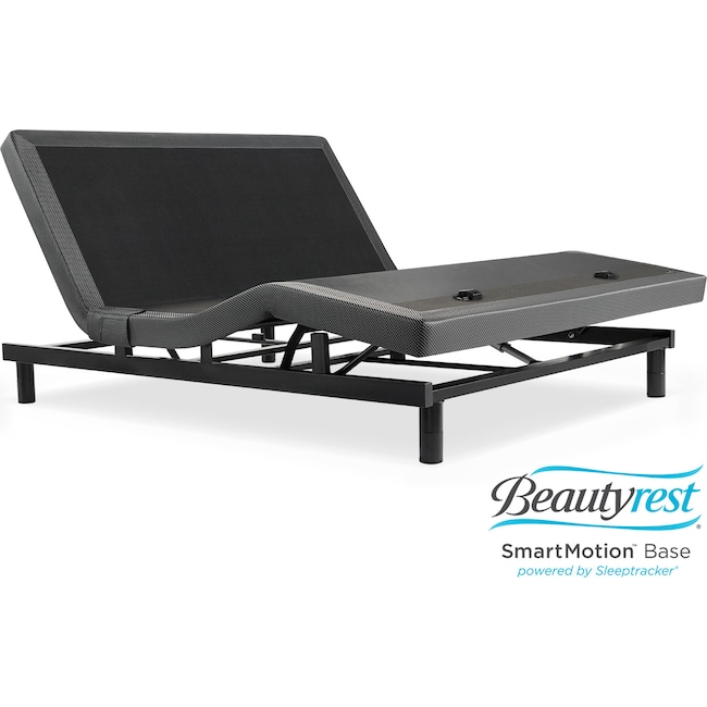 Mattresses and Bedding - Beautyrest SmartMotion 1.0 Twin XL Adjustable Base