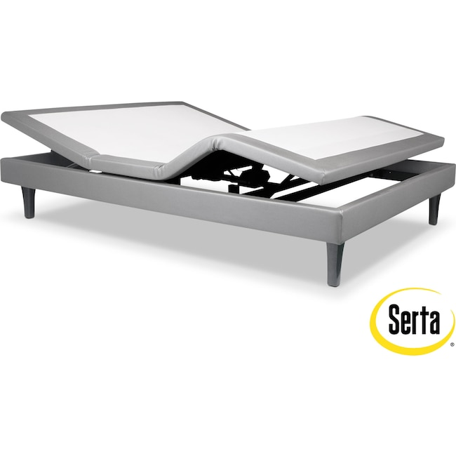 Mattresses and Bedding - Serta Motion Perfect III California King Adjustable Base