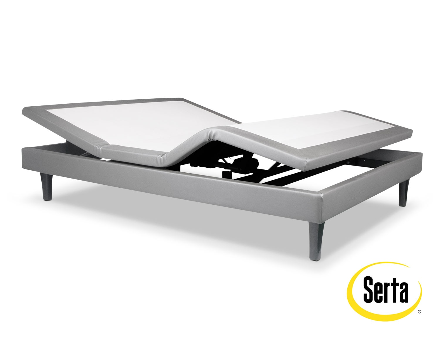 The Serta Motion Perfect III Adjustable Base Collection