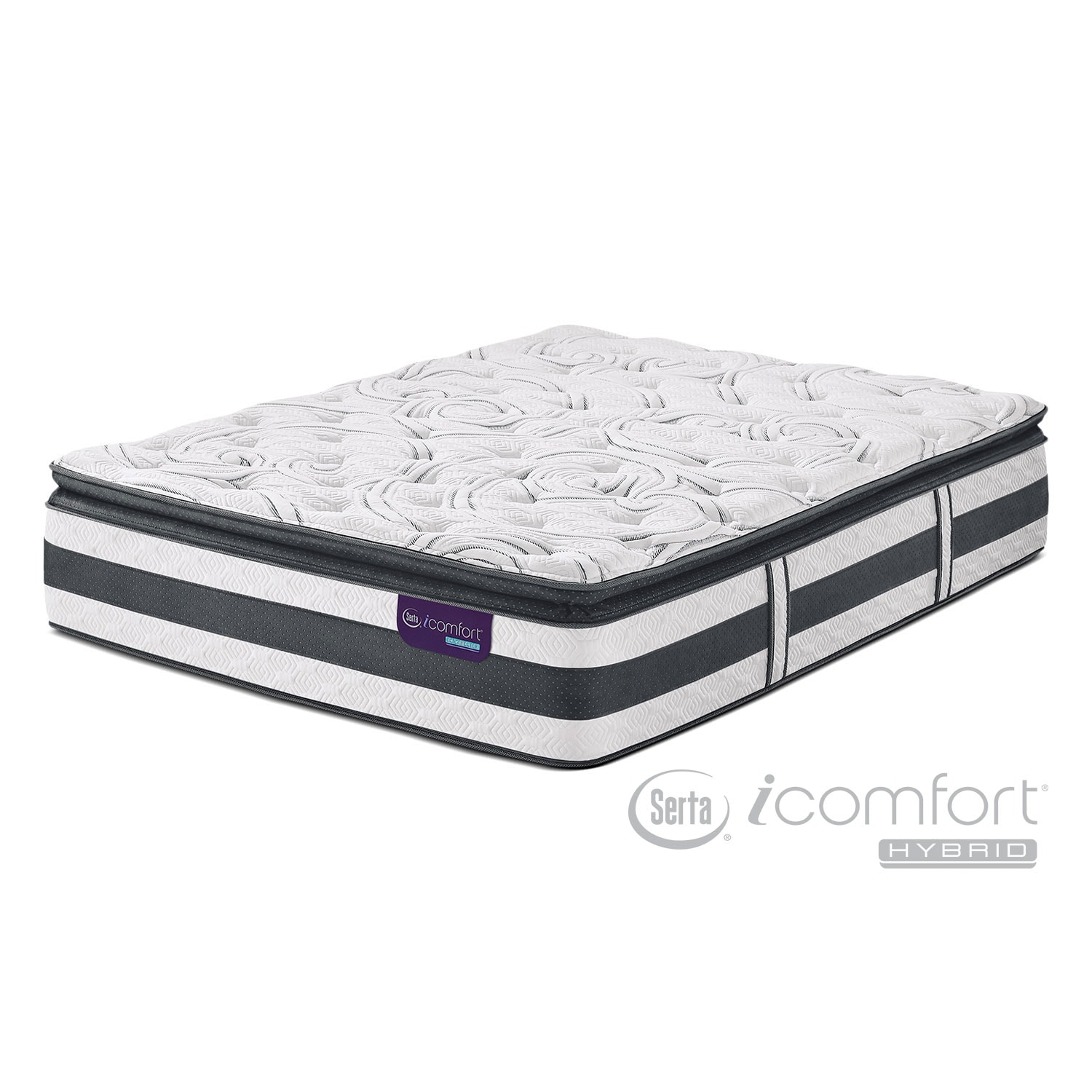 Observer Twin XL Mattress