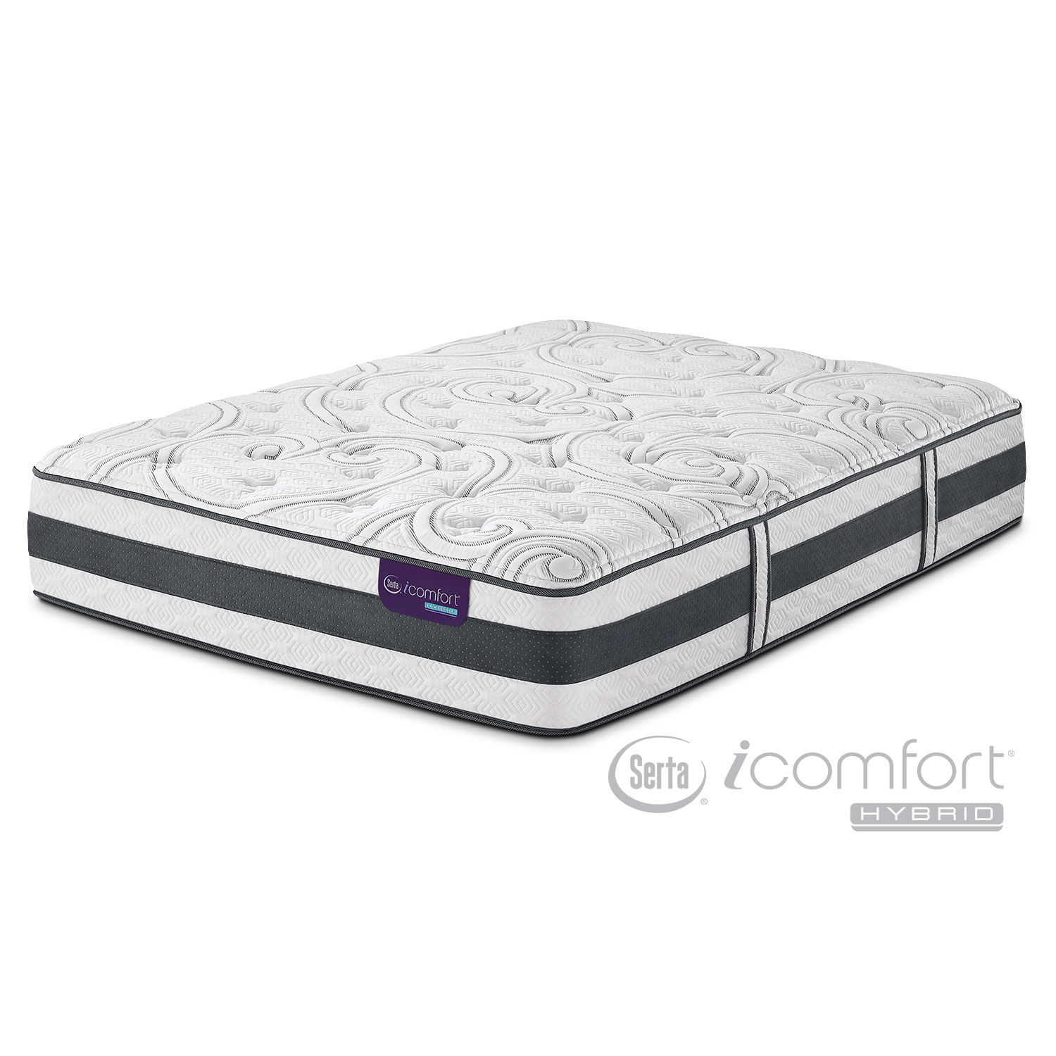 Mattresses and Bedding - Recognition Queen Mattress