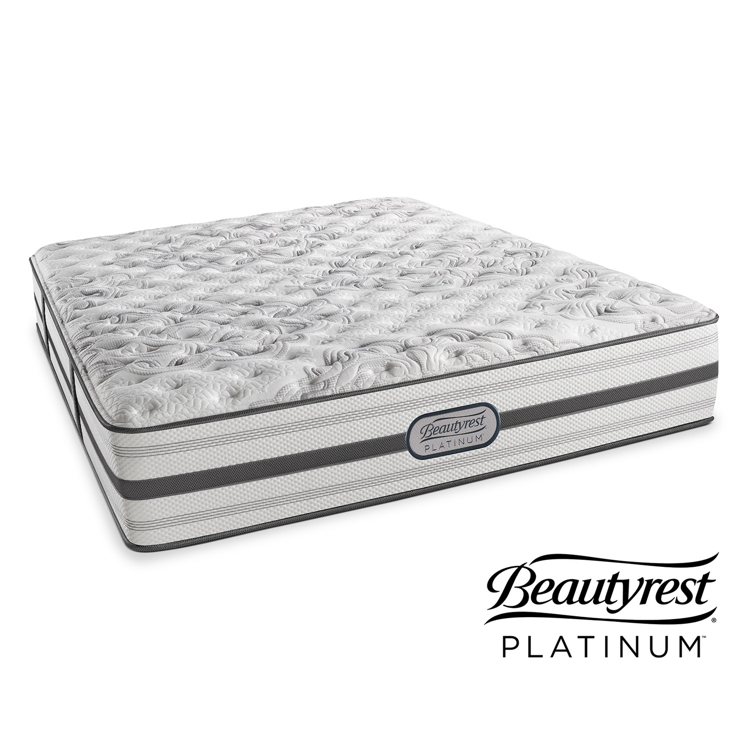 Mattresses and Bedding - Helena Extra-Firm California King Mattress