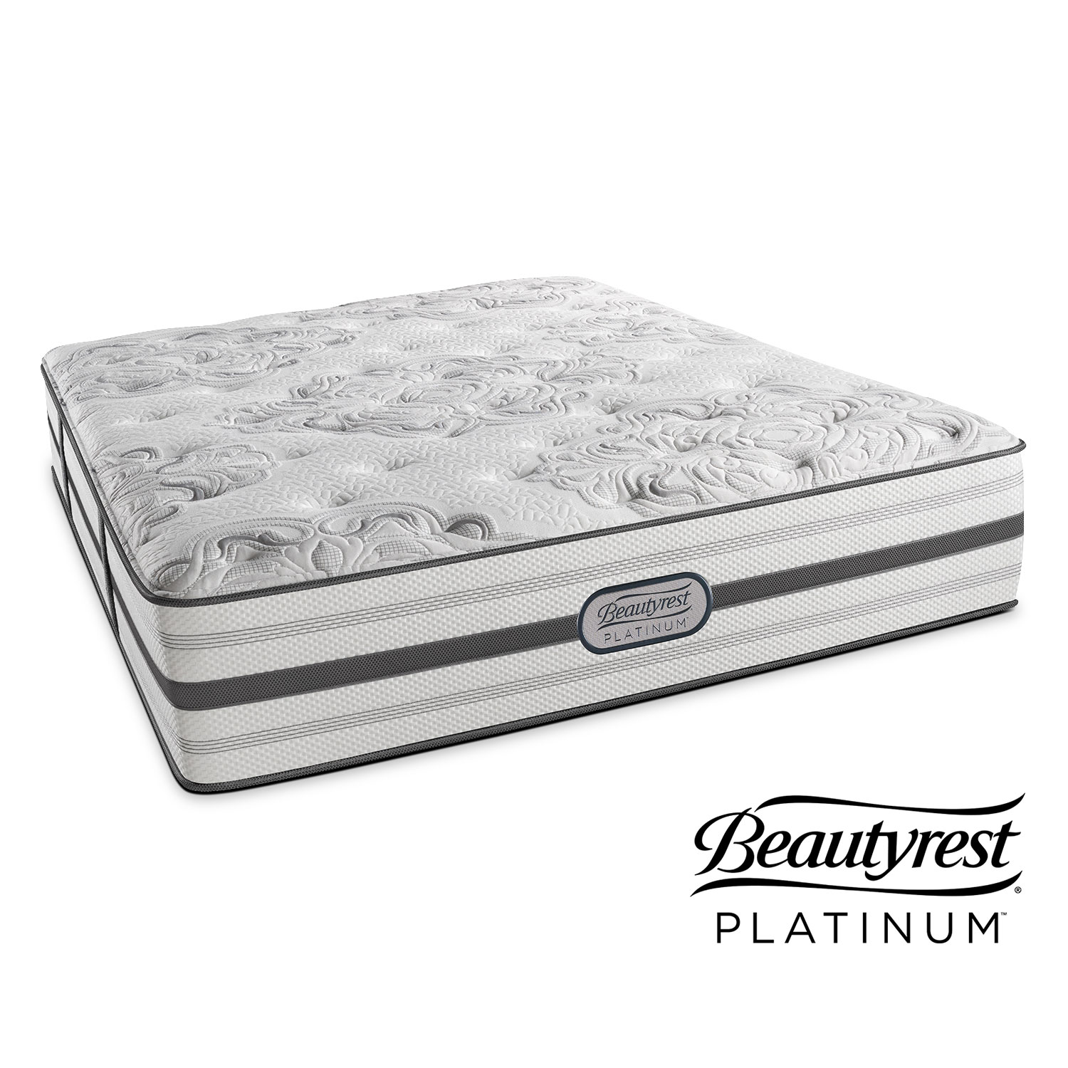 Mattresses and Bedding - Alexandria Luxury Firm Full Mattress
