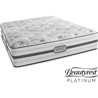Alexandria Luxury Firm Queen Mattress