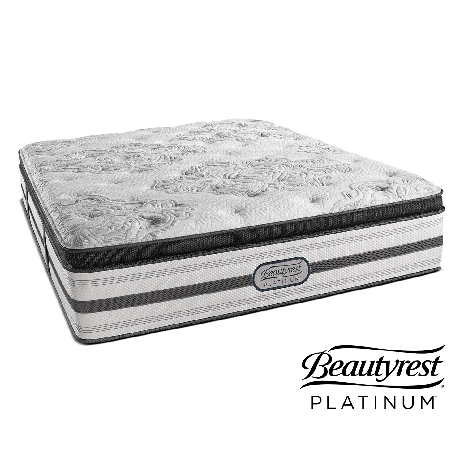 Mattresses and Bedding - Genevieve Queen Mattress