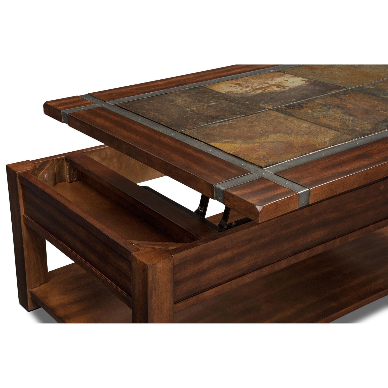 100+ [ Flip Top Coffee Table ]   Macon Lift Top Coffee ...