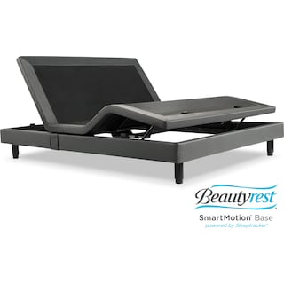Beautyrest SmartMotion 2.0 Twin XL Adjustable Base