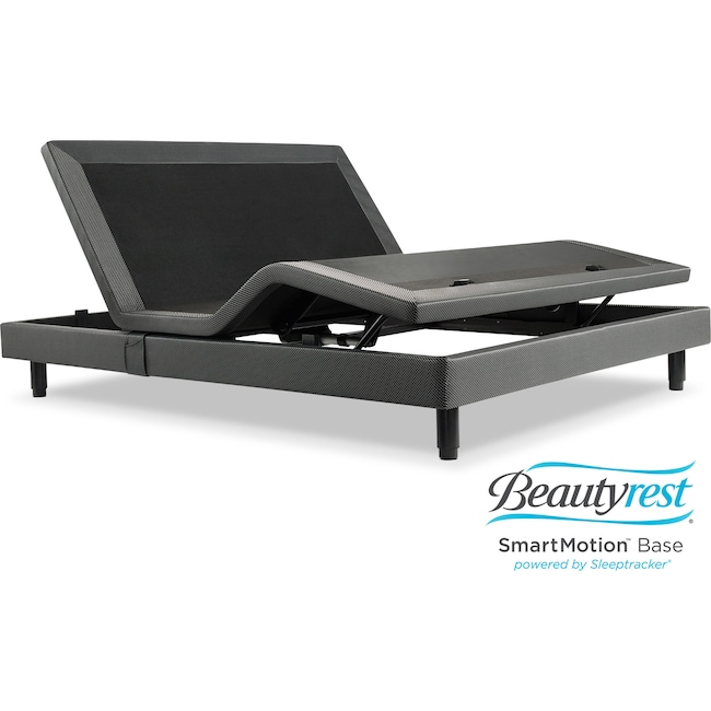 Mattresses and Bedding - Beautyrest Smartmotion 2.0 Queen Adjustable Base