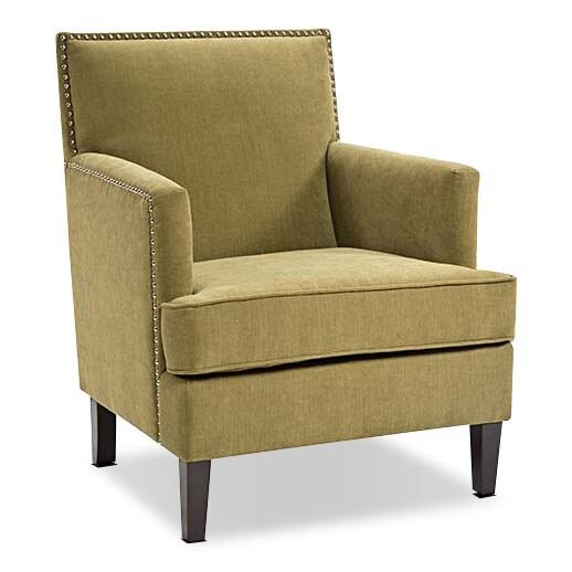 Evanston Accent Chair - Green