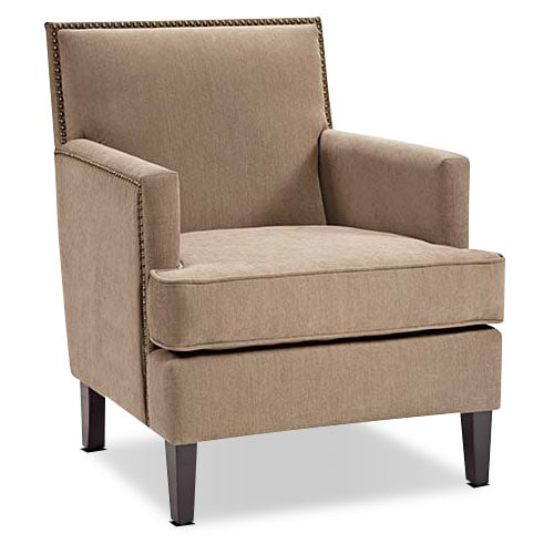 Living Room Furniture - Evanston Accent Chair