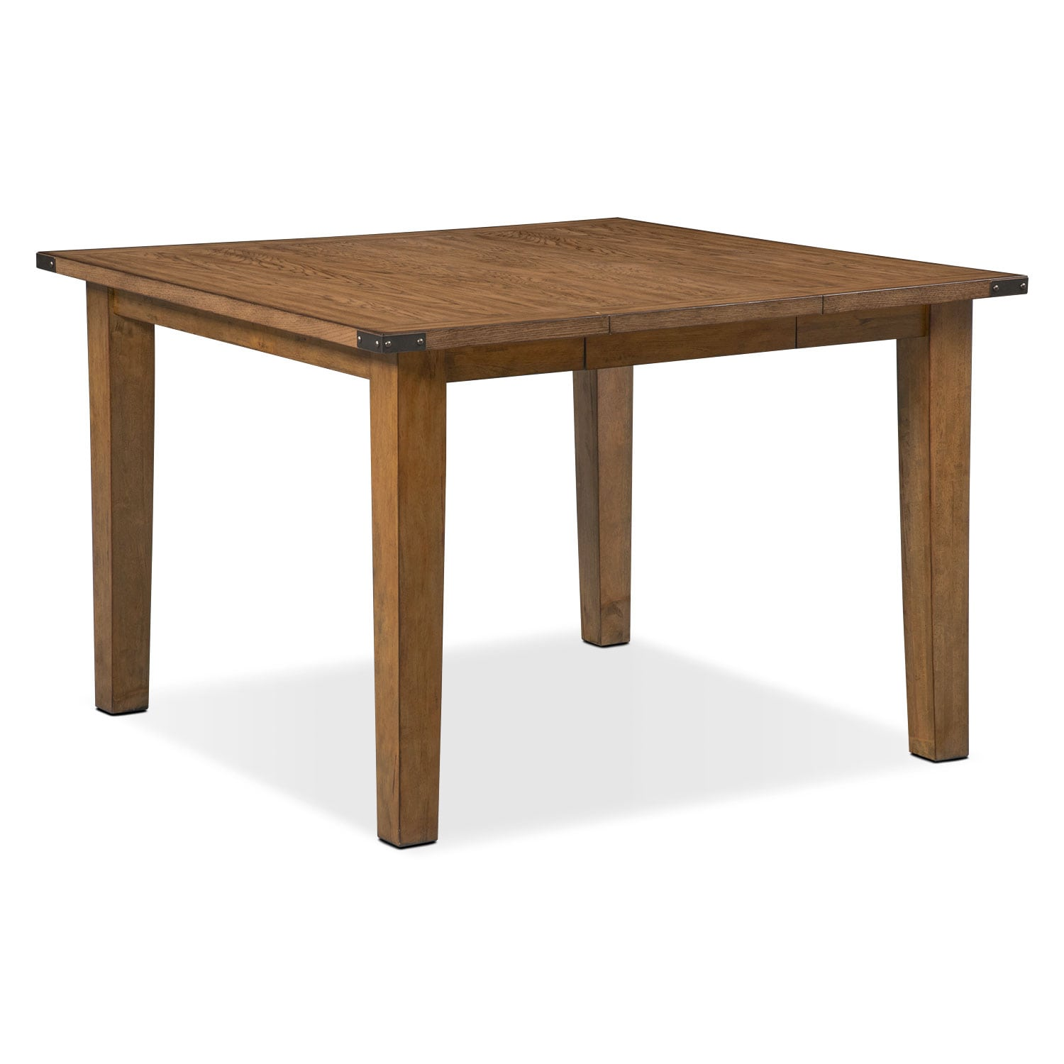 [Salem Counter-Height Table - Pecan]