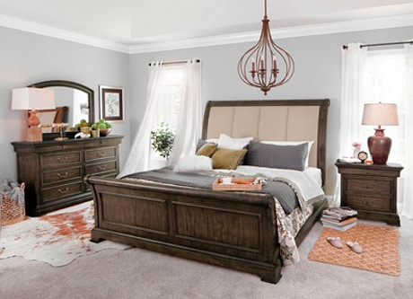 Get Tips to Accentuate Your Bedroom