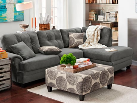 Learn About the Best Cushions for a Sofa, Sectional or Loveseat.