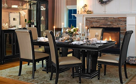 Tips on Furnishing Your First Dining Room