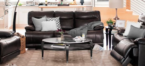 Be Efficient with Furniture: Living with Your Significant Other