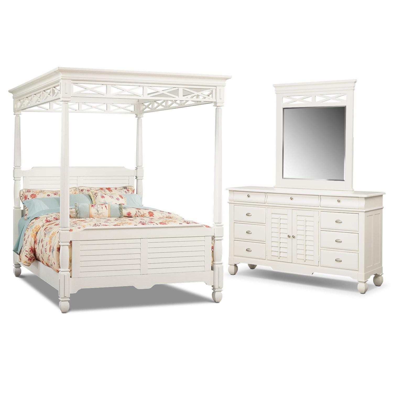 shop 5 piece bedroom sets value city furniture