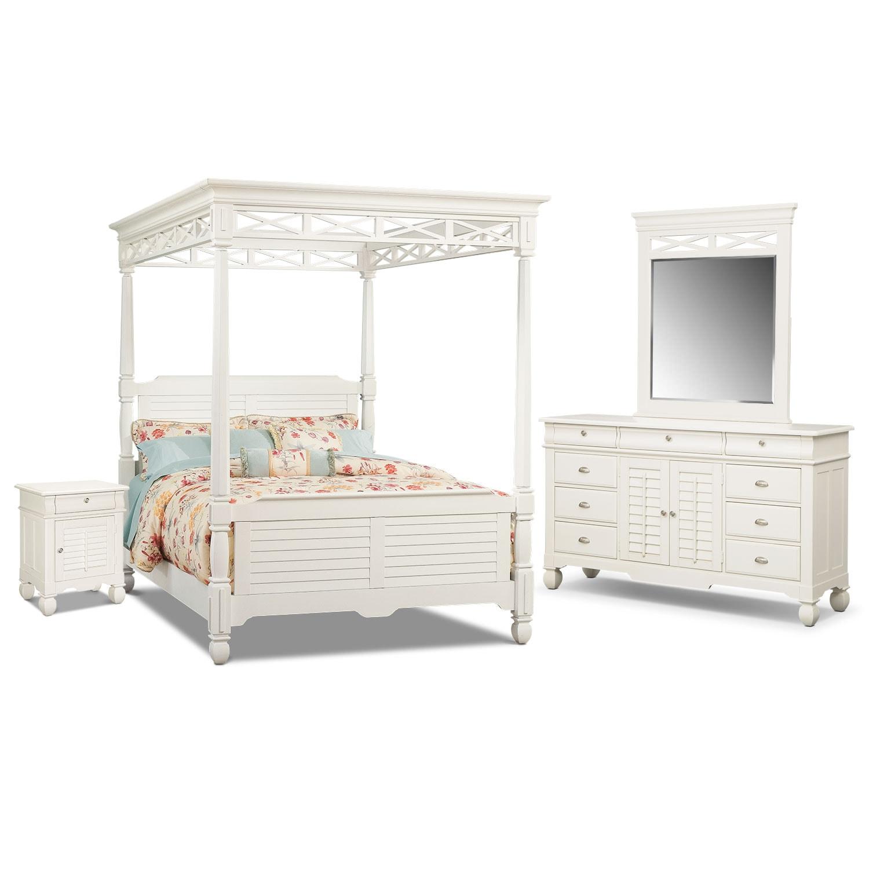Shop 6 Piece Bedroom Sets Value City Furniture