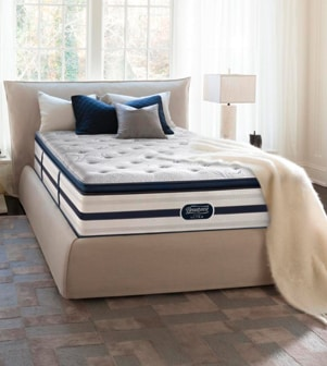 Shop for the best mattress for your guestroom
