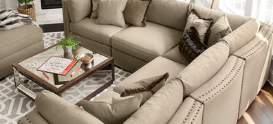 Learn about Quality Furniture by Kroehler®