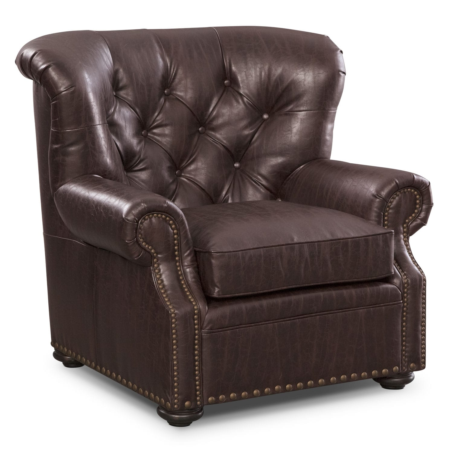 Living Room Furniture - Cabot Chair