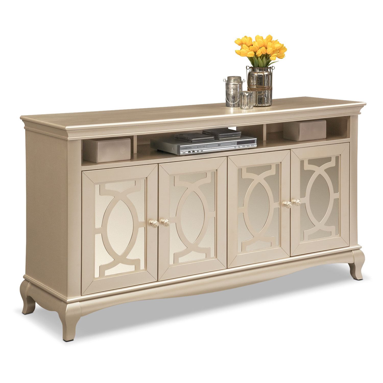 Entertainment Furniture - Allegro TV Stand