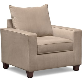 Bryden Chair - Beige
