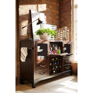 Newcastle Sideboard