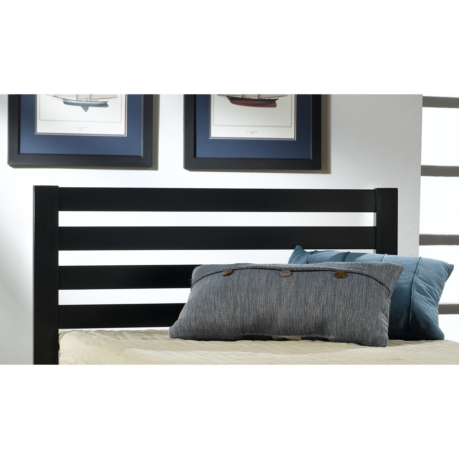 Bedroom Furniture - Aiden Twin Bed