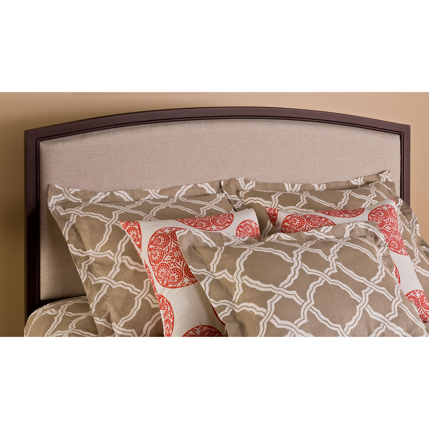 Bedroom Furniture - Bayside King Headboard - Beige
