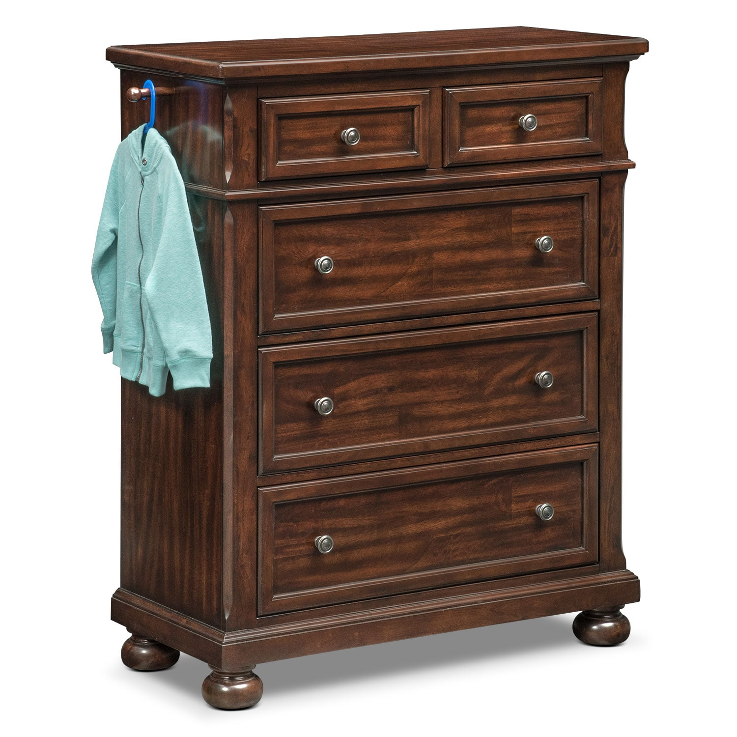 Bedroom Furniture - Hanover Youth Chest