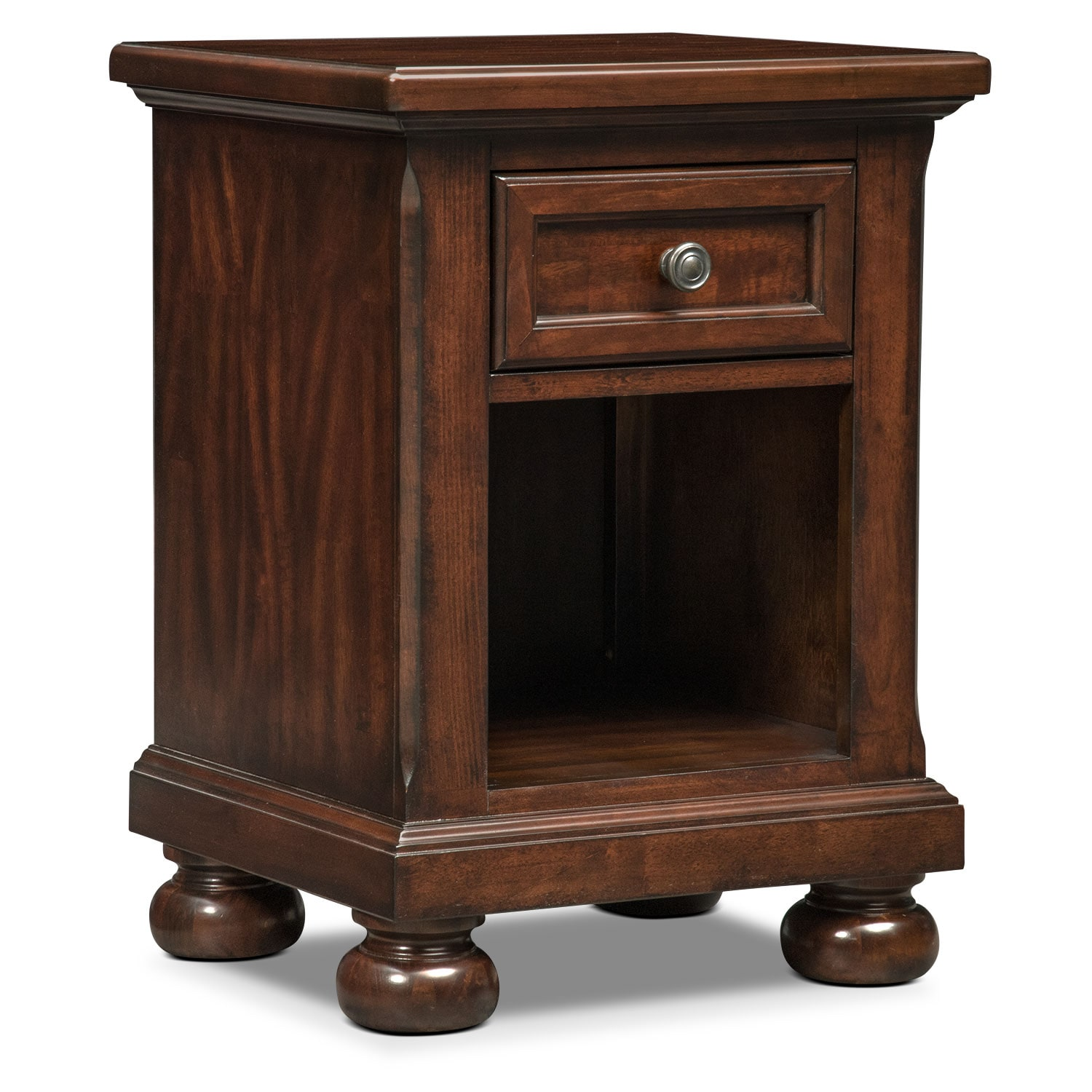 Hanover Youth Nightstand - Cherry
