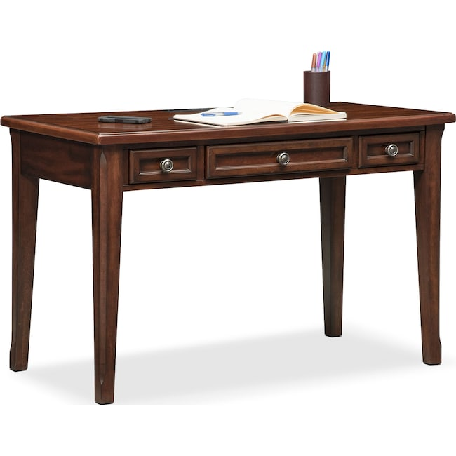 Kids Furniture - Hanover Youth Desk - Cherry
