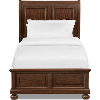 Hanover Youth Sleigh Bed