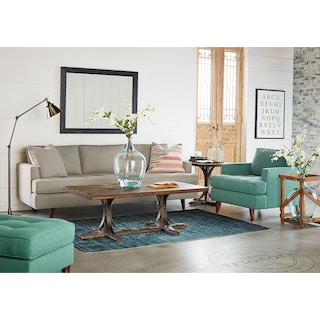 accent & occasional tables | value city | value city furniture
