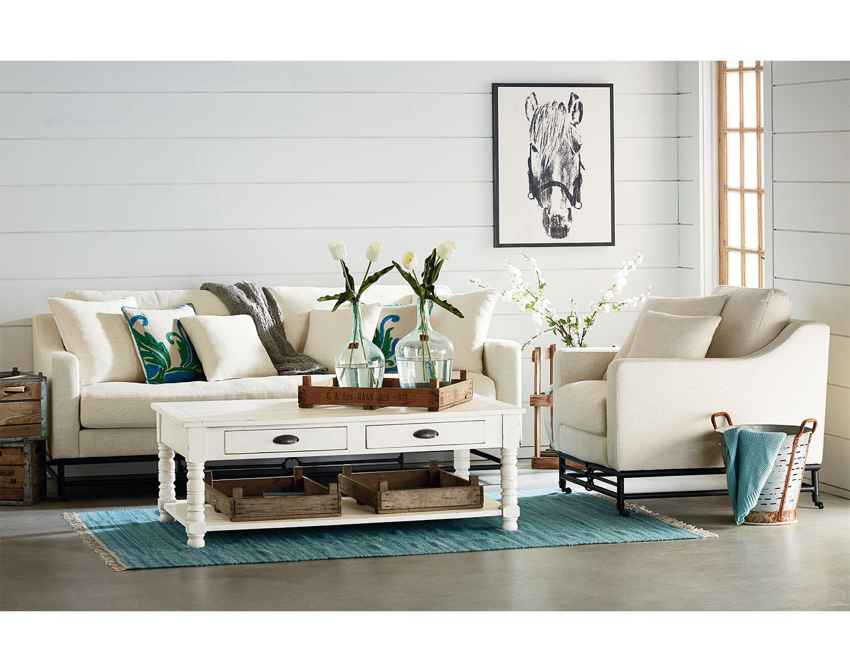 Shop Magnolia Home Furniture Value City Furniture