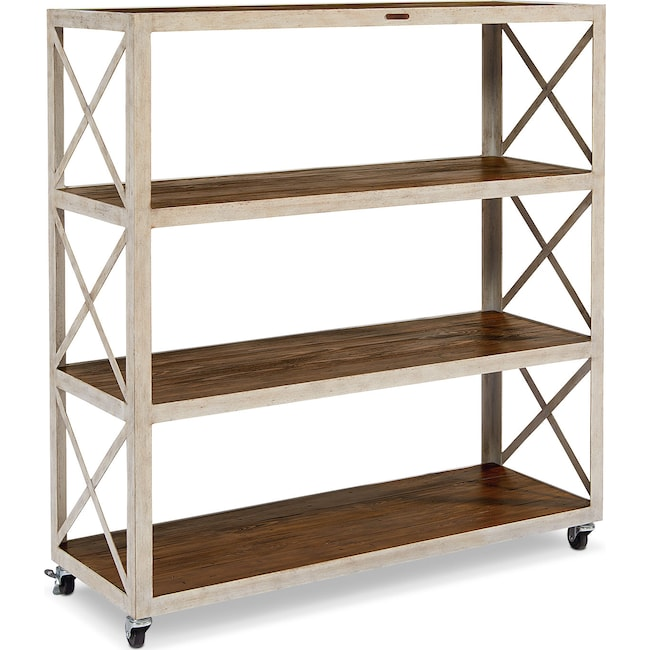 Accent and Occasional Furniture - Factory Shelf